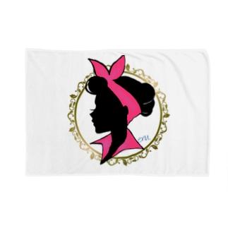 Dreamgirl Blankets