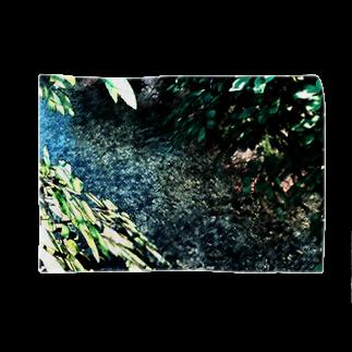 甕邨(ようそん)の雨上がり Blankets