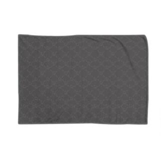 LOGO - ash Blankets
