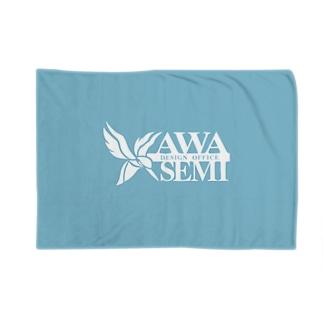 カワセミデザイン舎 Blankets