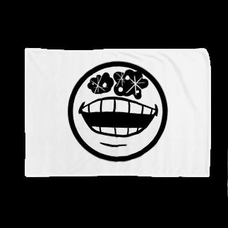 ぼんだぁの笑顔くん Blankets