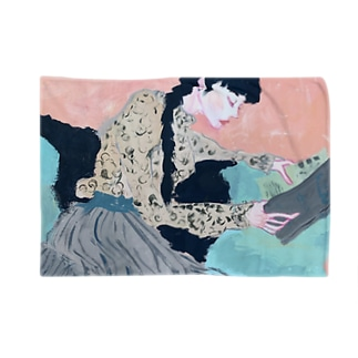 u_niのネムイ ネムイ Blankets