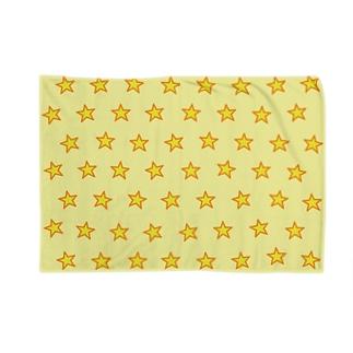 ☆STAR☆ Blankets