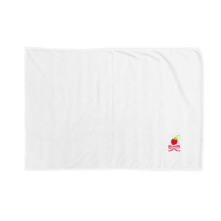 いちご Blankets