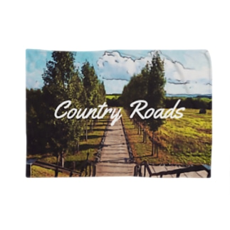 Country Roads Blankets