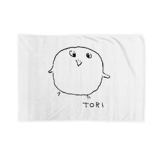 TORI Blankets