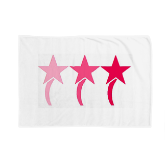 アメリカンベースの星の国 Blankets