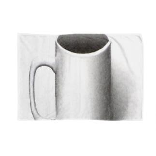 マグカップついてるよ Blankets