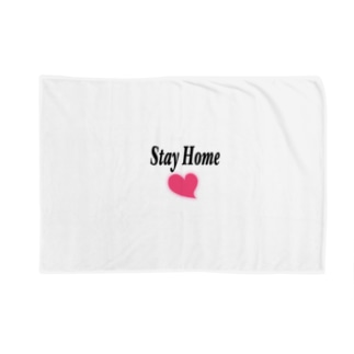 Notalone0705のStay Home Blankets