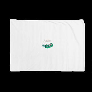 東風孝広のAmabie Blankets