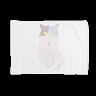 おもち屋さんのおすまし猫(2) Blankets