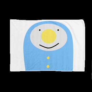 isaisaiisaaのやっかーくん Blankets