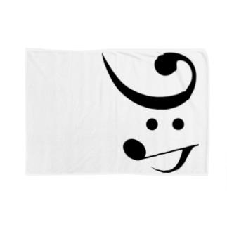 yohkDog【大】 Blankets