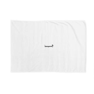 2020Jamsports001 Blankets