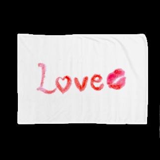 cherie87の手書きLove Blankets