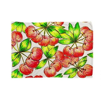 cherry Blankets