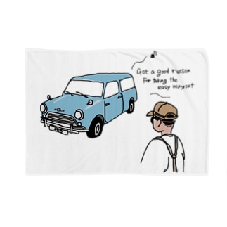406presents Blankets