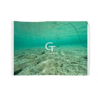 ✈フィリピン「エルニド」からのギフト3✈ Blankets
