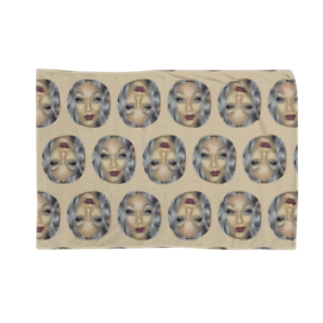 #KEKのミラクル・ジェイ子 Blankets