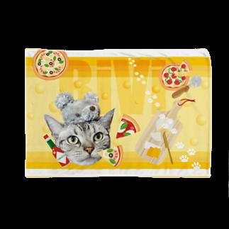 BiVin'B 2020年保護猫CAFEチャリティ企画のべれっちゅー00 Blankets