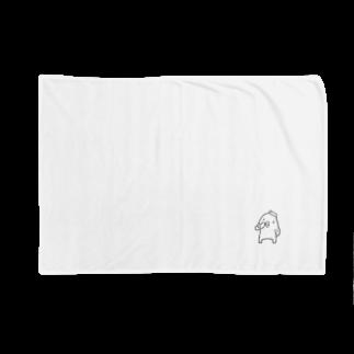 サウナ水風呂好きのぴよ🐤♨️のサウナ上がりのぴよ🐤 Blankets