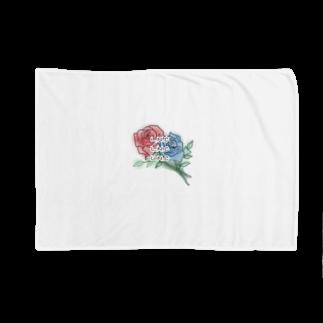LilNextClassのHaisin Blankets
