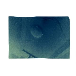 消えた灯の下で死んだのです。(フチ無) Blankets