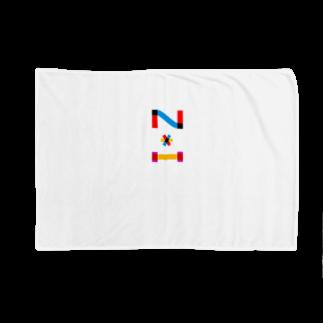 marikiroのZI initial Blankets