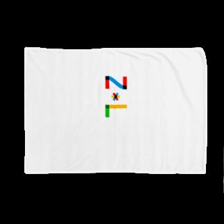 marikiroのZL initial Blankets