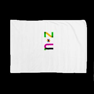 marikiroのZU initial Blankets
