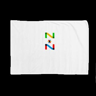 marikiroのZZ initial Blankets
