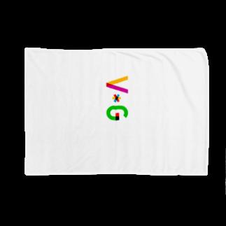 marikiroのVG initial Blankets