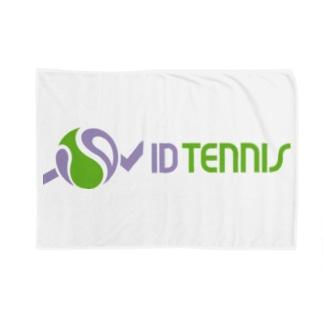 ID TENNIS Blanket