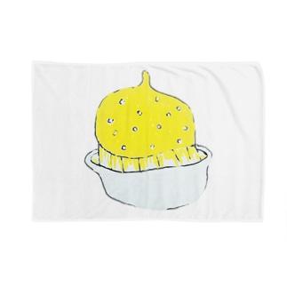 レモンサワー頼んだ時のやつ Blankets