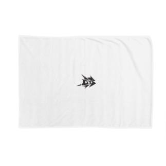 GTSロゴVer Blankets
