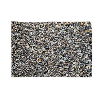 石好きだの家で石拾う Blankets