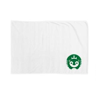 Freddiebucks Coffee II Blankets