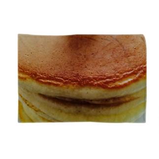 ホットケーキ ブランケット
