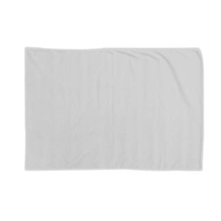 プリントエリアチェック Blankets