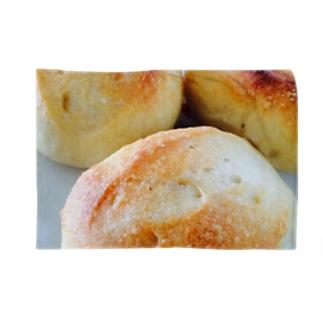 焼き立てパン ブランケット