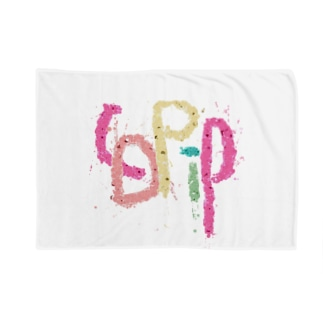 copip グッズ Blankets