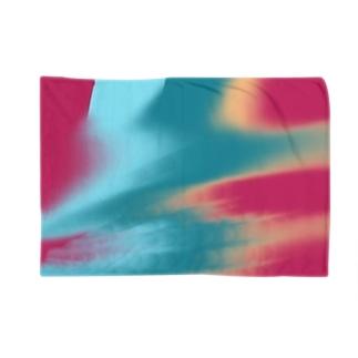 傾き Blankets