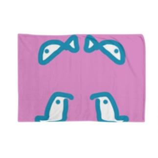 サカナ?? Blankets