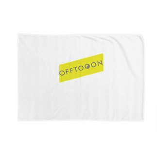 OFFTOOON-Tシャツ Blankets