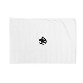 カゲ ト イキル Blankets