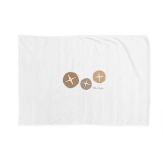 しいたけ〜Shiitake〜 Blankets