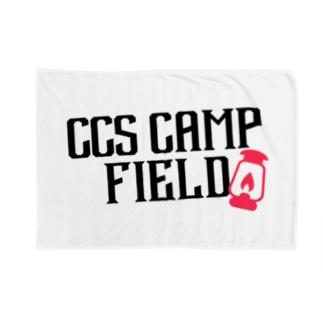 CCS CAMP FIELD OFFICIALS SHOPのCCSCF3 Blankets