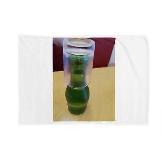 日本酒 Blankets