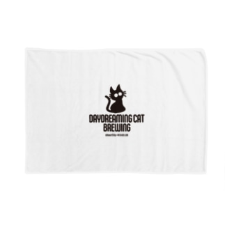 DaydreamingCatBrewing_logo Blankets