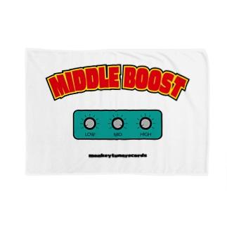 monkeytunerecordsのBoost Blankets